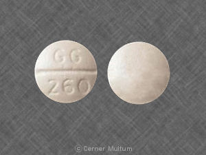 Image of Hydroxychloroquine 200 mg-GG