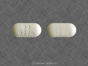 Image of Hydroxychloroquine 200 mg-TEV