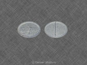 Image of Triazolam 0.25 mg-GRE